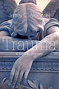 Trauma A Social Theory
