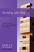 Working with Risk (Skills for Contemporary Social Work)