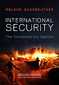 International Security The Contemporary Agenda