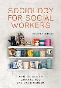 Sociology for Social Workers, 2nd Edition