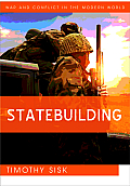 Statebuilding: Consolidating Peace After Civil War