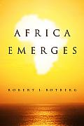 Africa Emerges Consummate Challenges Abundant Opportunities