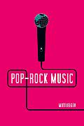 Pop-Rock Music: Aesthetic Cosmopolitanism in Late Modernity