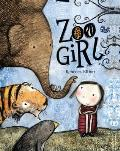 Zoo Girl