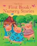 The Lion First Book of Nursery Stories