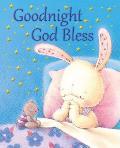 Goodnight, God Bless