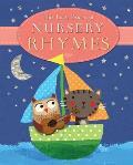 Lion Book of Nursery Rhymes