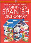 Beginners Spanish Dictionary