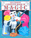 Usborne Complete Book Of Magic