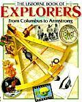 Usborne Book Of Explorers From Columbus