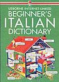 Beginners Italian Dictionary