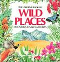 Usborne Book Of Wild Places Mountains Ju