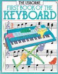 Usborne First Book Of The Keyboard