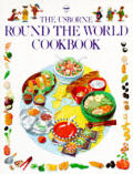 Usborne Round The World Cookbook