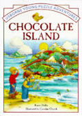 Chocolate Island Young Puzzles Adventure