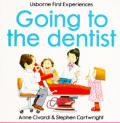 Going To The Dentist Usborne First Expe