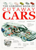 Usborne Book Of Cutaway Cars