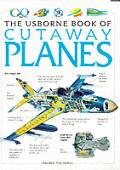The Usborne Book of Cutaway Planes