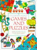 Usborne Book Of Games & Puzzles