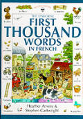 First Thousand Words In French Revised