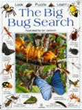 The Big Bug Search (Great Searches)