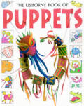 Usborne Book Of Puppets
