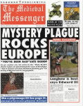 Medieval Messenger (Newspaper Histories)