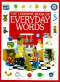 Usborne Book Of Everyday Words