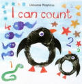 I Can Count (Usborne Playtime)