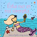Este No Es MI Sirenita/That Is Not My Mermaid