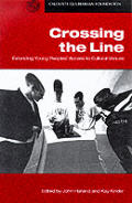 Crossing the Line : The World of Racing Revealed