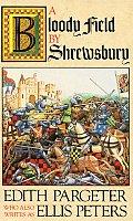 Bloody Field By Shrewsbury UK