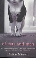 Of Cats & Men