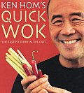 Ken Homs Quick Wok The Fastest Food in the East