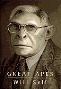 Great Apes Cover