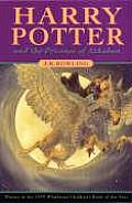 Harry Potter & the Prisoner of Azkaban Uk Edition