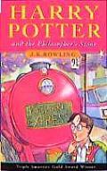 Harry Potter 01 & The Philosophers Stone