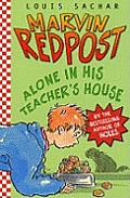 Marvin Redpost 04 Alone In His Teachers House
