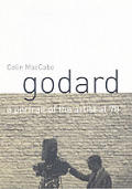 Godard a Portrait of the Artist At 70