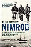 Nimrod Ernest Shackleton & The...