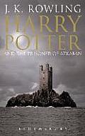 Harry Potter & The Prisoner Of Azkaban