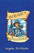 Digory The Dragon Slayer