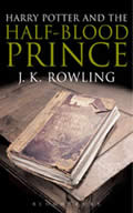 Harry Potter 06 & The Half Blood Prince