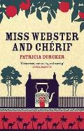 Miss Webster and Cherif