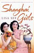 Shanghai Girls Uk Cover