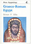 Shire Egyptology #17: Graeco-Roman Egypt Cover