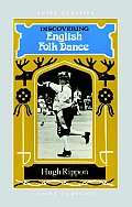 Discovering English Folk Dance (Discovering)