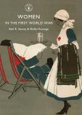 Shire Library #575: Women in the First World War
