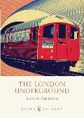 Shire Library #597: The London Underground Cover