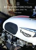 British Motorcycles of the 1960s and 70s